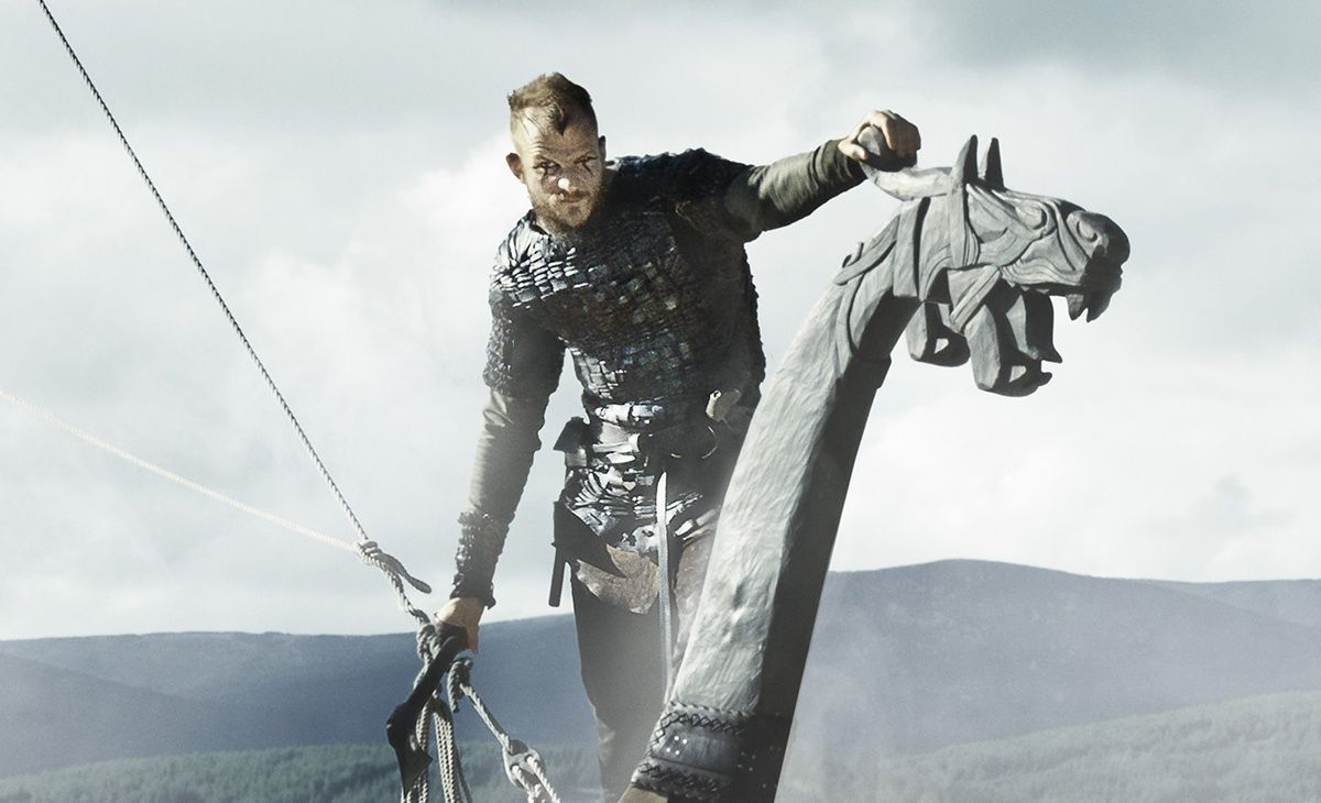 Mary Sue Joaquin: Vikings Season 3 Cast Photos & Details Plus An Epic