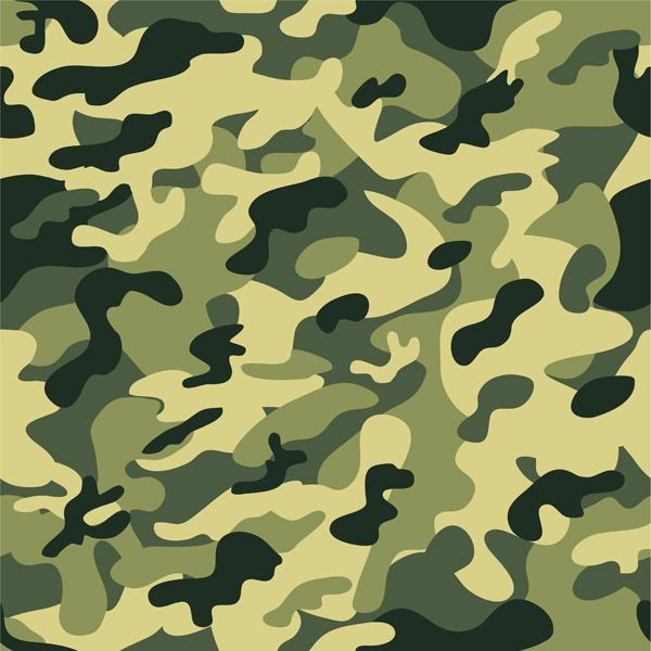 Free Vector Camouflage Background Vector Camouflage Wallpaper