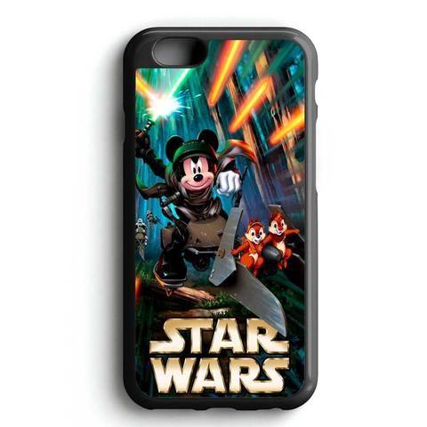Walt Disney Star Wars iPhone 7 Case