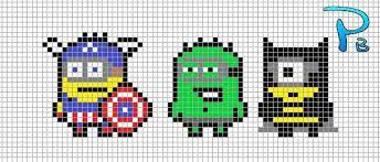 patrones pixel beads - Buscar con Google