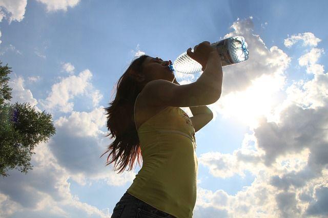 물이 부족한 당신에게 몸이 보내는 10여가지 신호들 | 리프레시안 ... 휴식의 기술