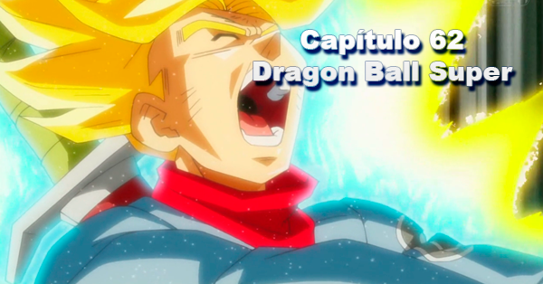 capitulos de dragon ball super latino