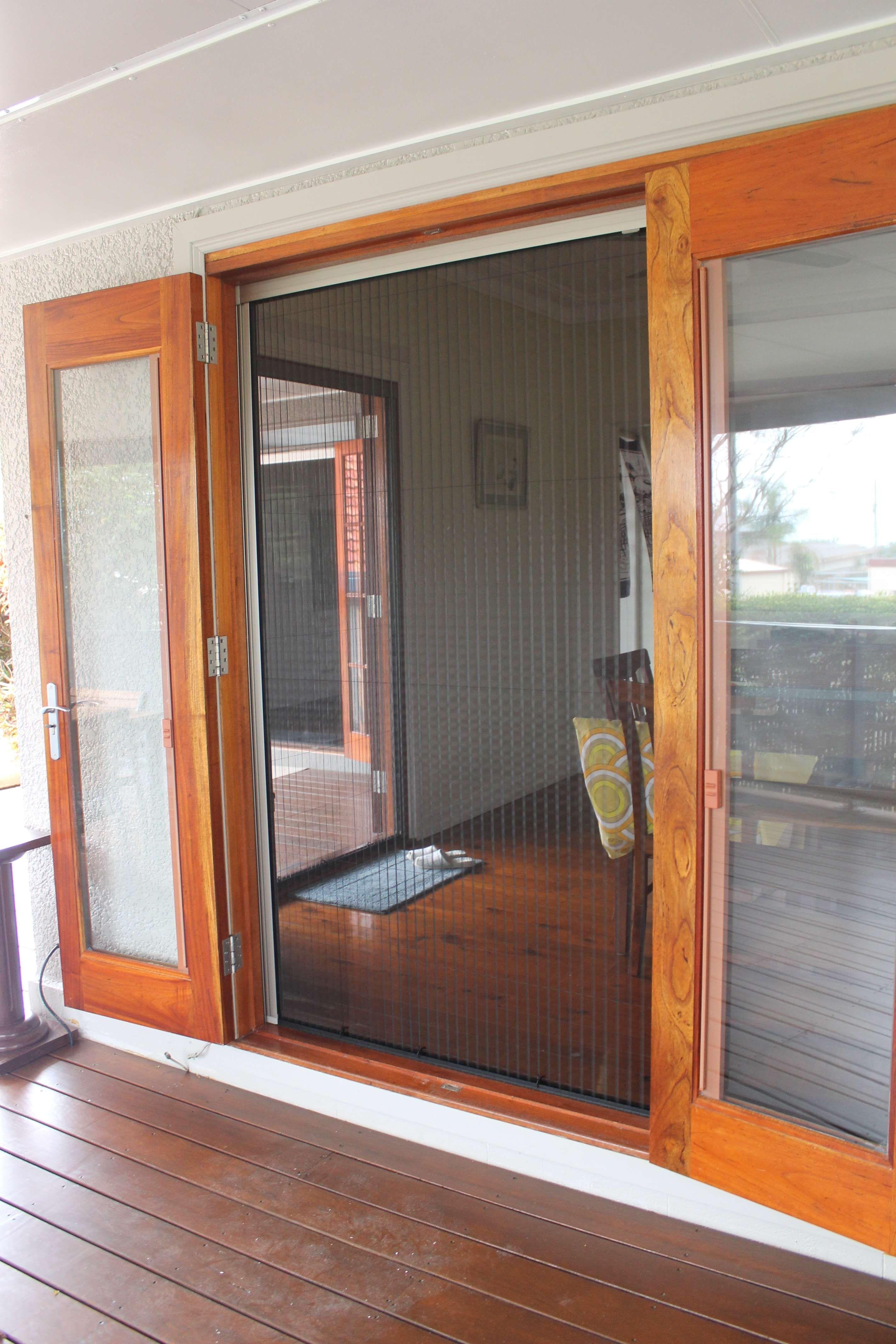 door winning on screen size with room ceramics retractable inspiration screens floor decor garage wooden home motorized doors for family full of fl