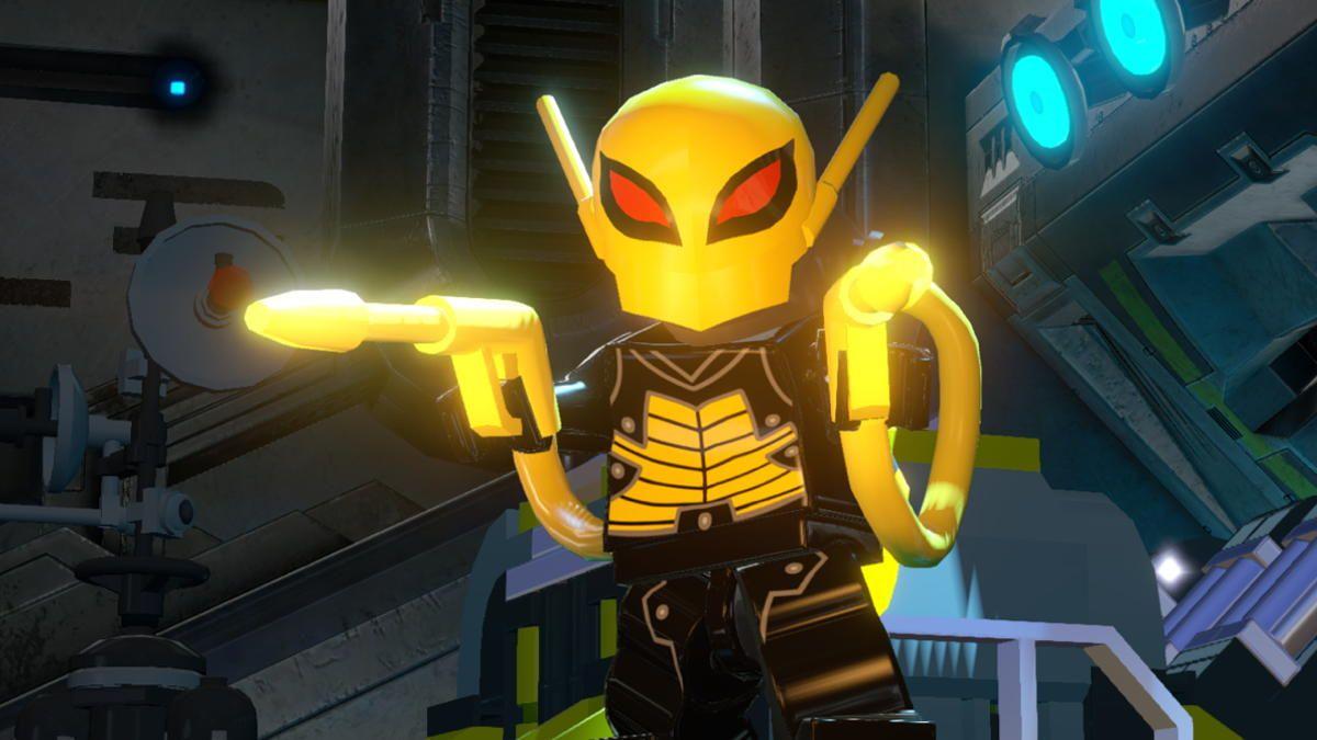 lego batman 3 characters - Google Search | LEGO Batman ...