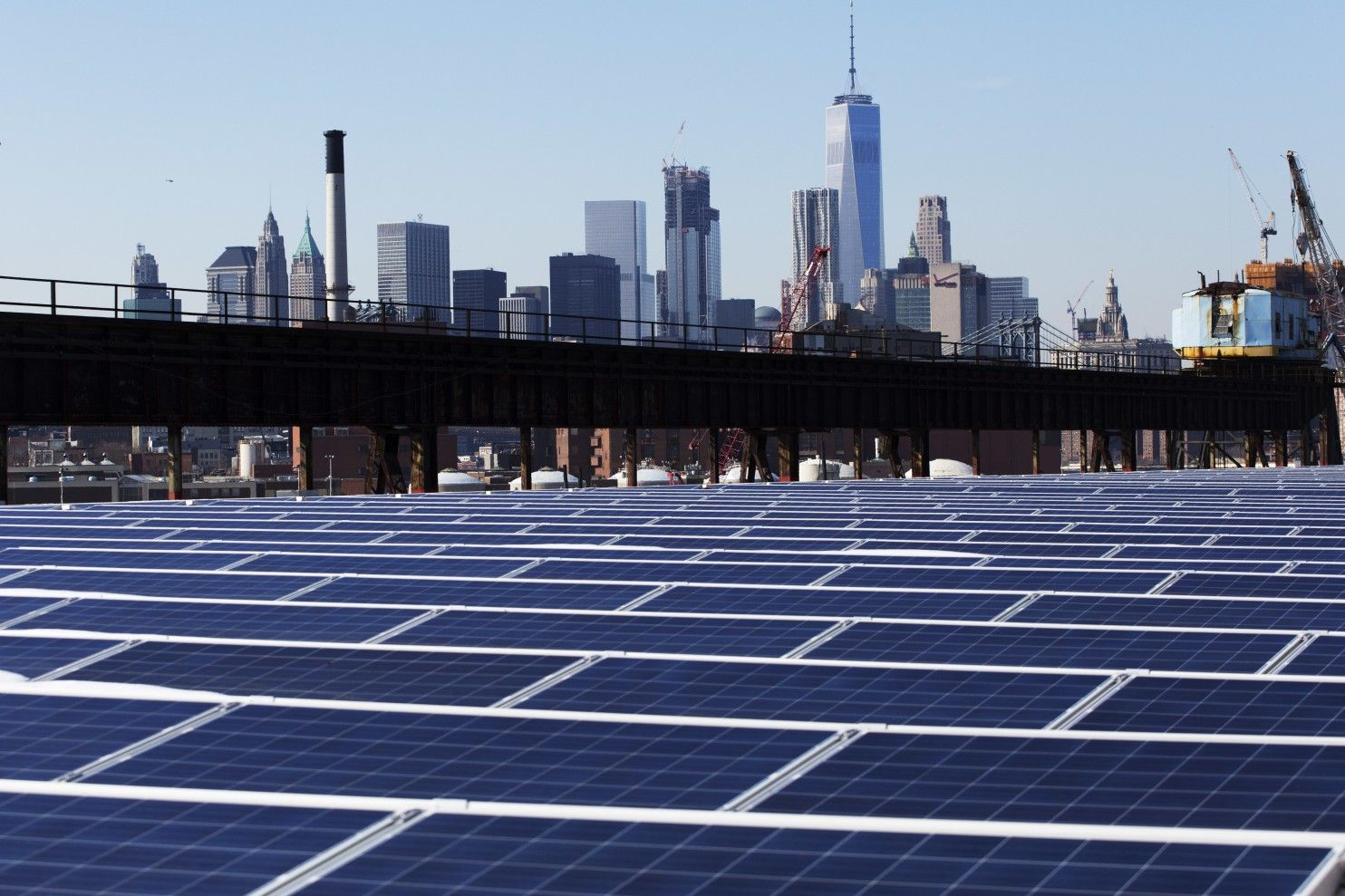 These Titans Of Industry Just Broke With Trump S Decision To Exit The Paris Accords Best Solar Panels Solar Panels Solar Power House
