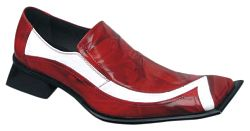 Zota Unique Red Shoe