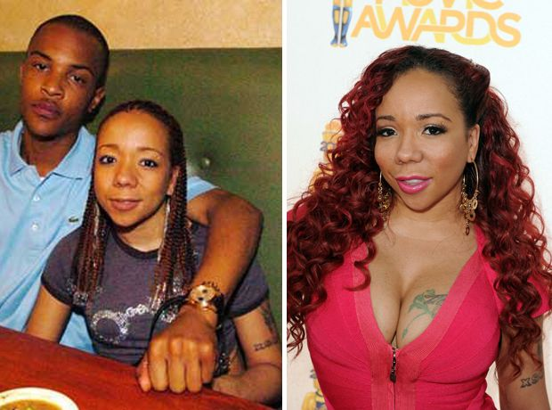 tameka cottle plastic surgery before and after photo of