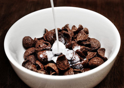 Chocapic cereal...yuuummmmm