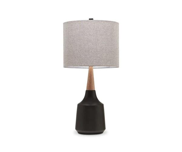 Modern Lighting Dania Furniture Black Table Lamps Lamp Scandi Lamp