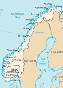 Best Of Norway Places To Visit And Things To Do In Norway Norway Map Norway Norway Places To Visit