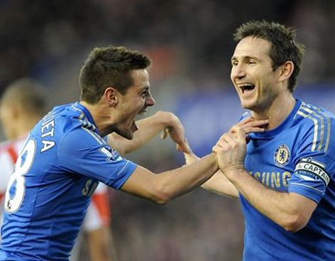 Chelsea golea y se acerca al City - Vanguardia