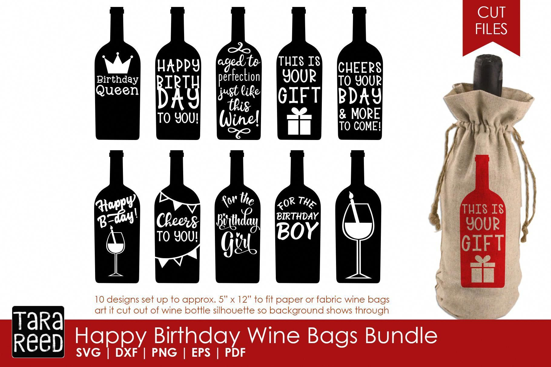 Birthday Gift For Wine Lovers