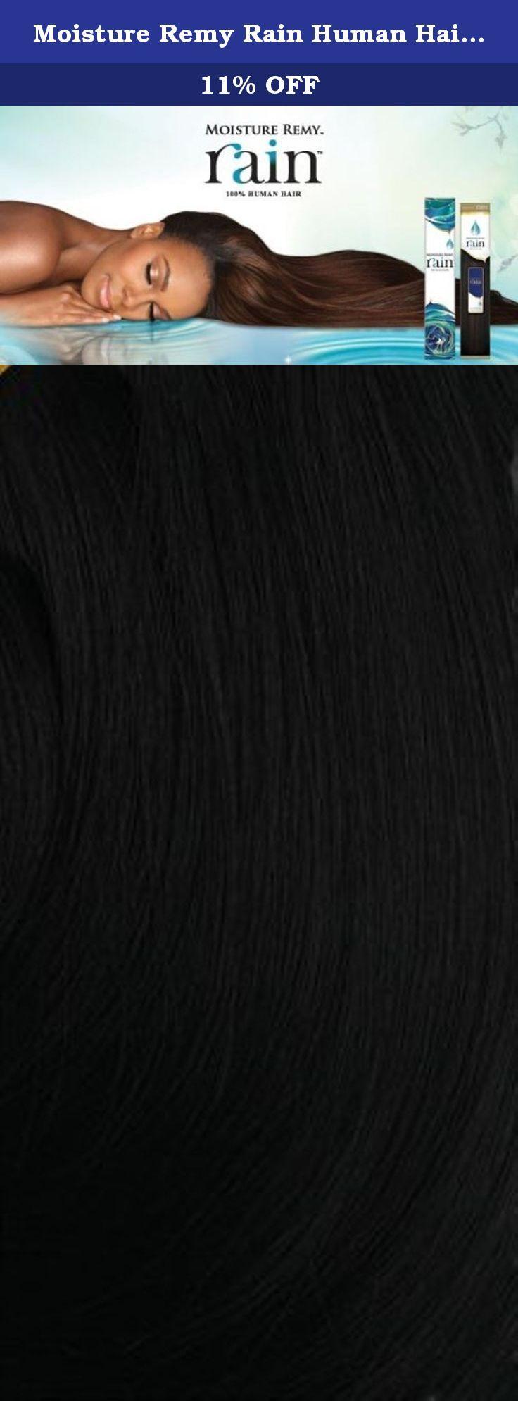 Moisture remy rain human hair weave yaky 16 inch 1 jet black moisture remy rain human hair weave yaky 16 inch 1 jet black pmusecretfo Image collections