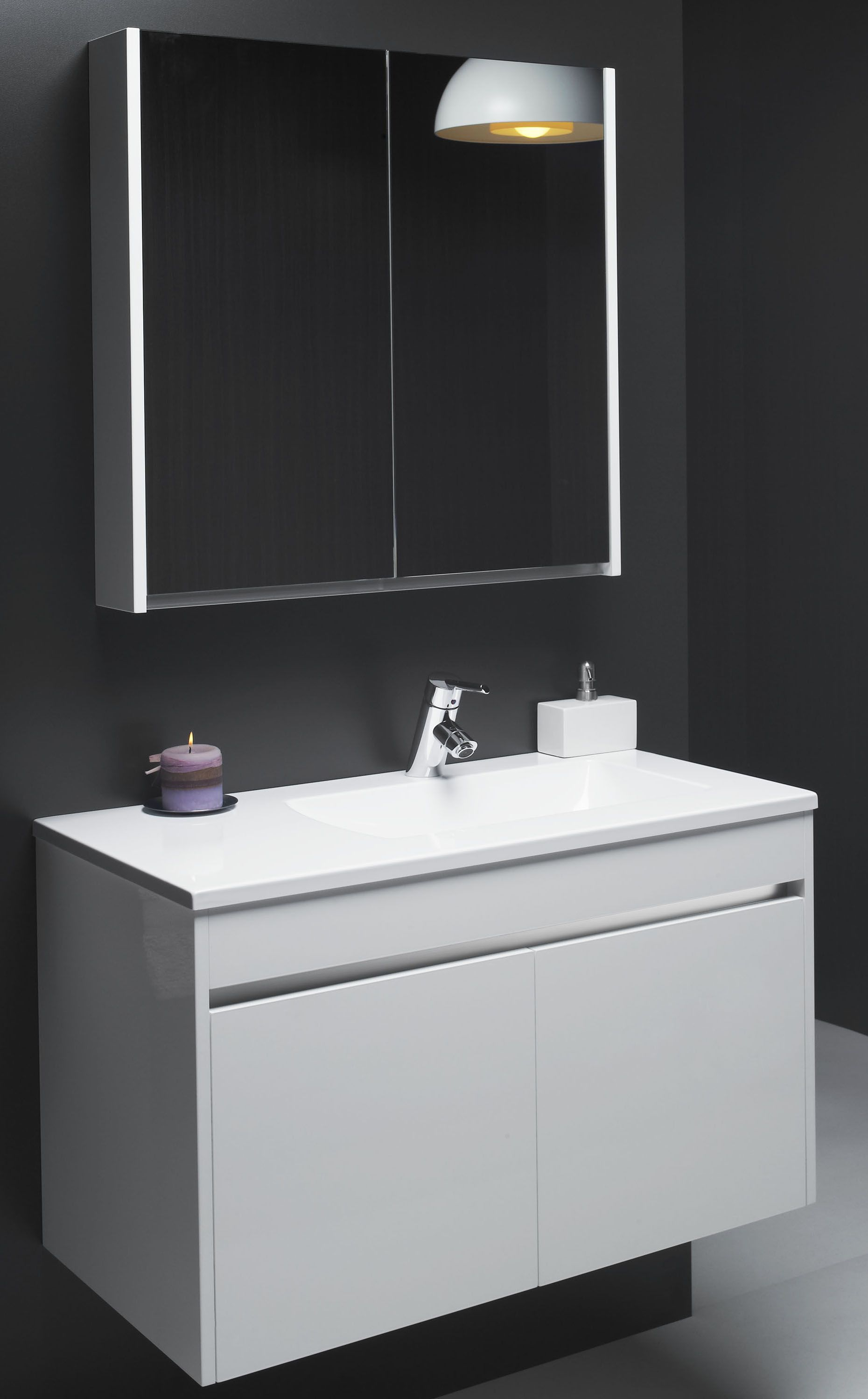Bunnings Bathroom Vanity 449 Bunnings Forme 1200 X 750 X 150mm Three Door Cabinet