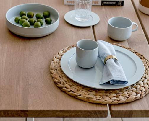 Tischsets 4 Tlg Tischset Platzdeckchen Tisch