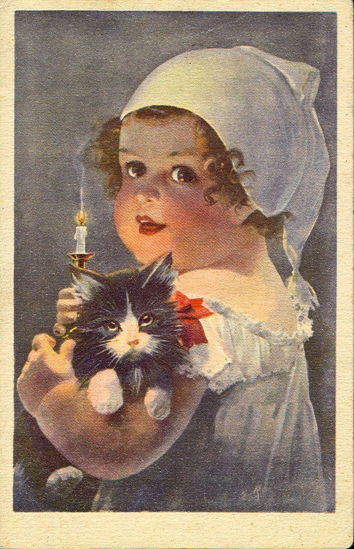 Фрукты открытка, советские открытки спокойной ночи