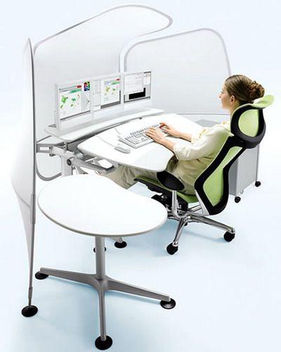 Workstation Ergonomics Furniture Office Design Ergonomic Office