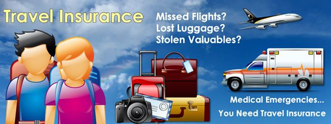Business Travelers Travel Insurance Is A Must Have For All