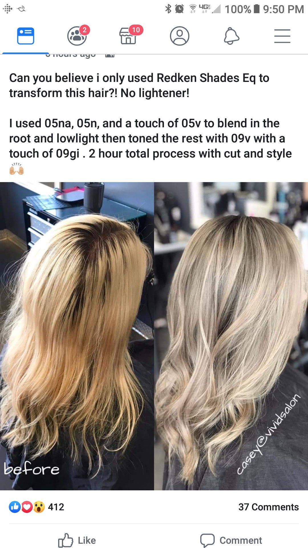 Pin By Tatum Pond On Cosmetology In