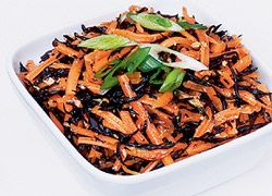 PCC Hijiki Salad