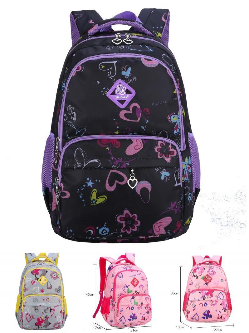 Visit to Buy] School Backpacks for Girls Women Backpack School ...