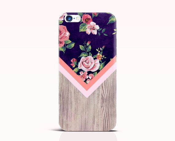 Wood iPhone 6 Plus Case Floral iPhone 5 5s Case Vintage Case iPhone 4 4s 5C Case iPhone 5 Case Samsung Galaxy S5 S4 mini Case Note 4 Case 50