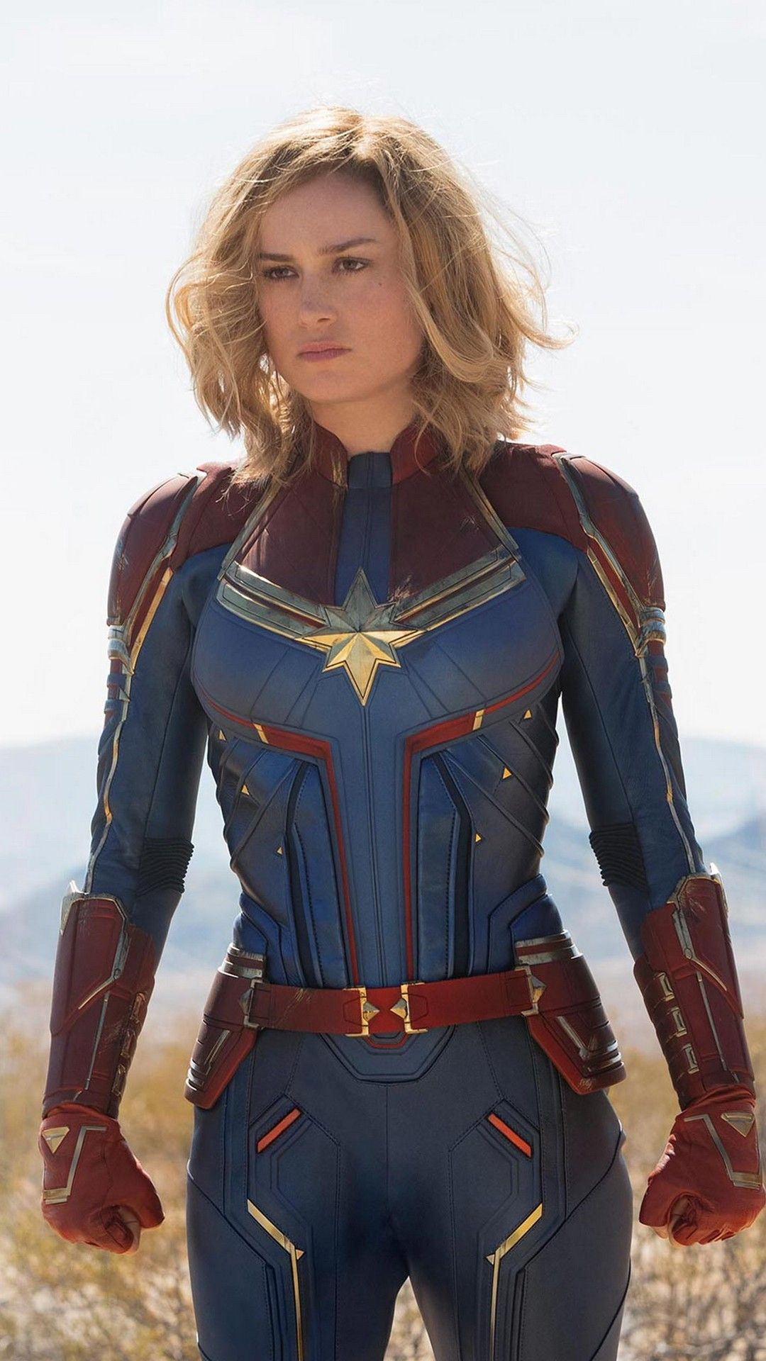 iPhone Wallpapers HD from movieposterhd.com,  Captain Marvel Wallpaper Mobile - Best Movie Poster Wallpaper HD