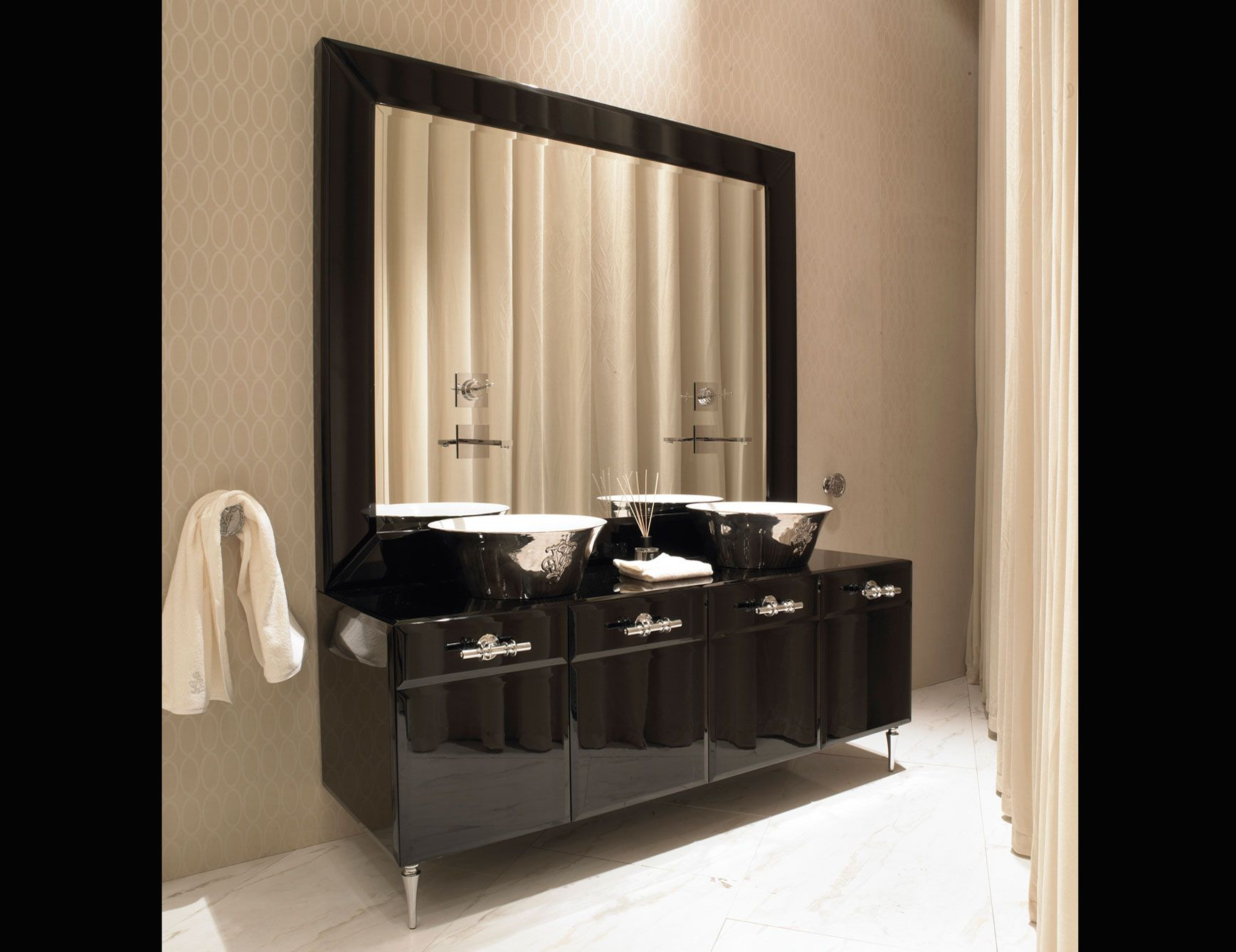 Bathroom vanity and mirror combo ideas pinterest ideas