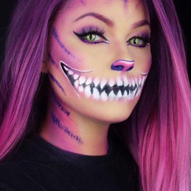Cheshire Cat Halloween