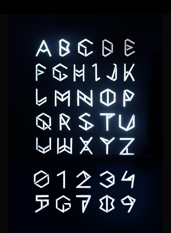 20+ Daft Punk Font  Images