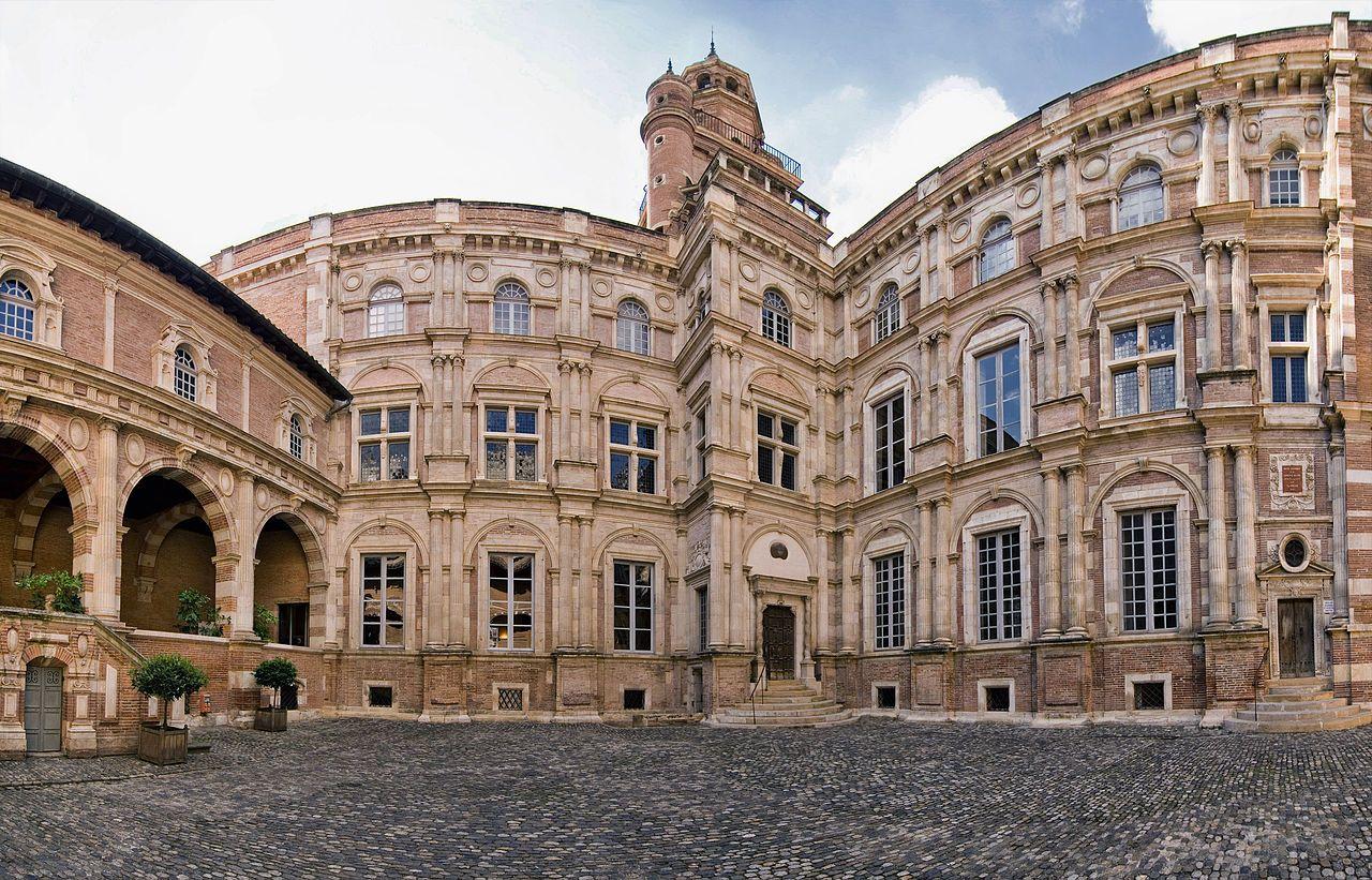 H tel d 39 ass zat toulouse panorama toulouse ville rose toulouse france et toulouse hotel - Office des etrangers france ...