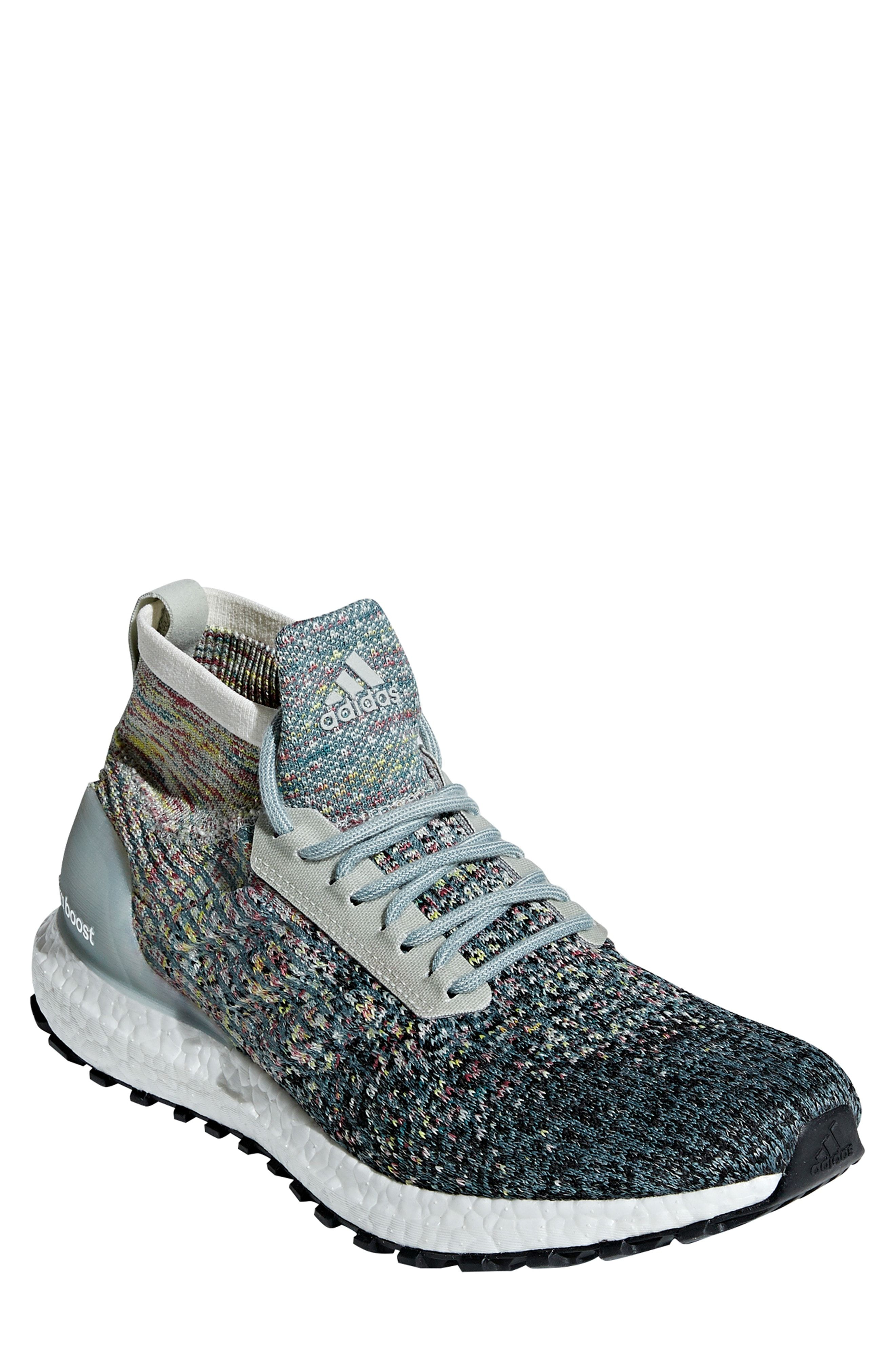 fcbbd0d1c9da4 ADIDAS ORIGINALS ULTRABOOST ALL TERRAIN LTD RUNNING SHOE.  adidasoriginals   shoes