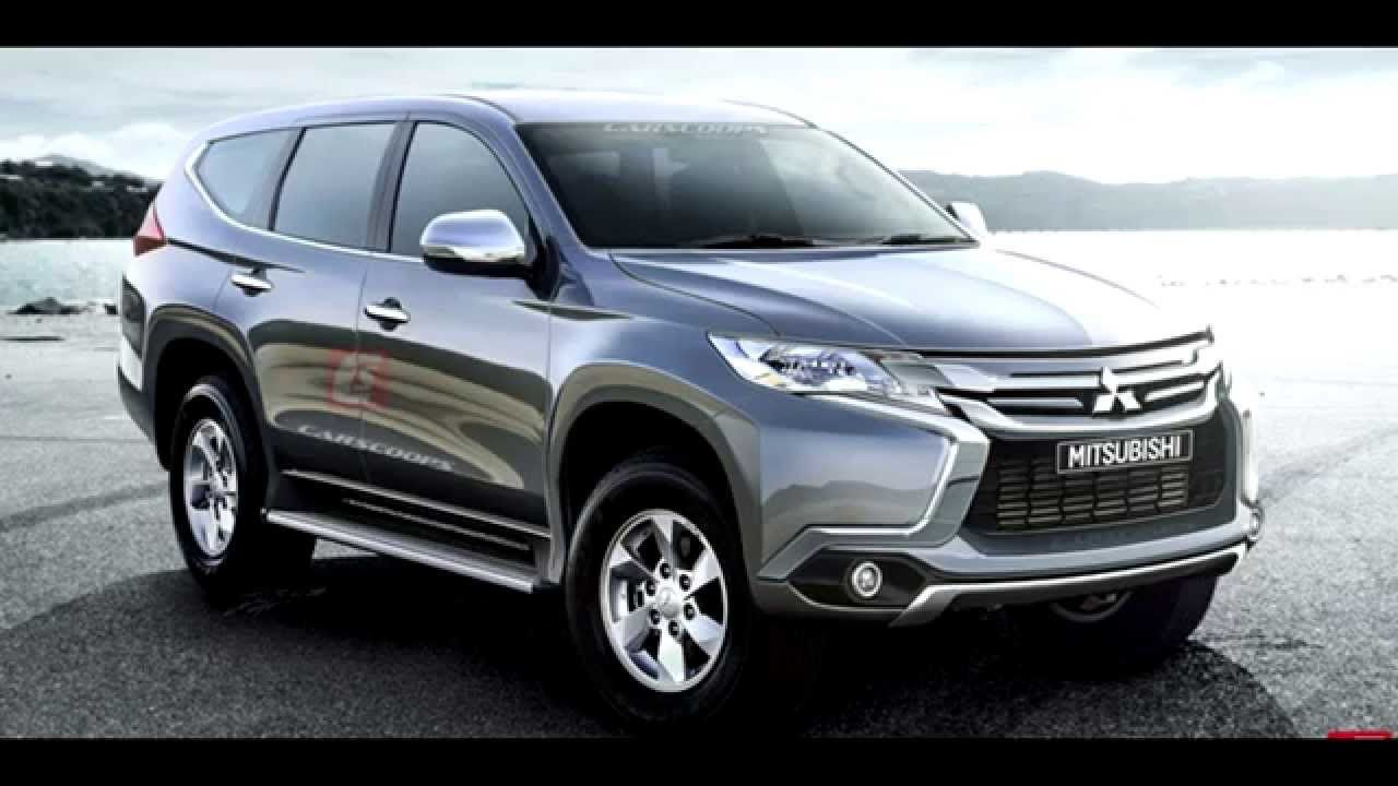 2019 Mitsubishi Montero Sport Leak Price in 2020