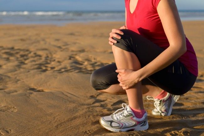 Il dolore nello sport: un possibile campanello di allarme. Con la consulenza del dottor Furio Danelon, specialista in medicina dello sport - Esseredonnaonline