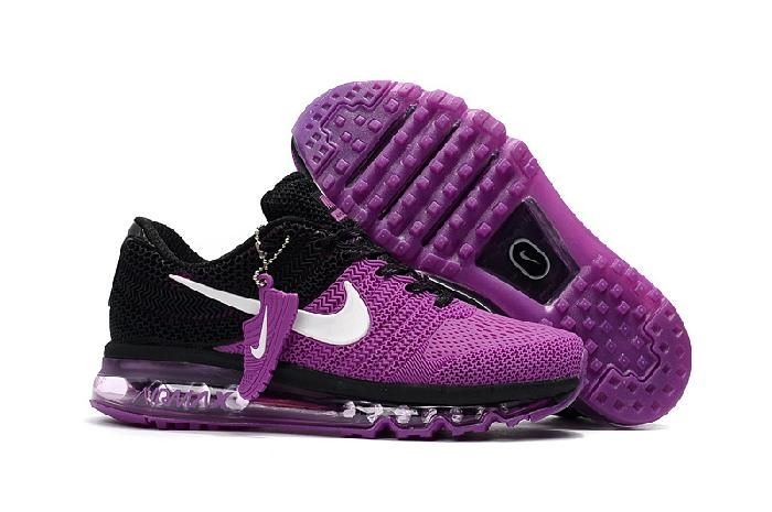 Nike Air Max 2017 Purple Black for Women(36-40)   Nike Air Max 2017 ... afd78dade5bc