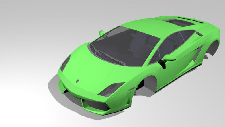 SuperCars 2019 | 3D Vehicles | Unity Asset Store