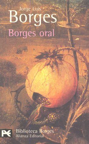 BORGES ORAL