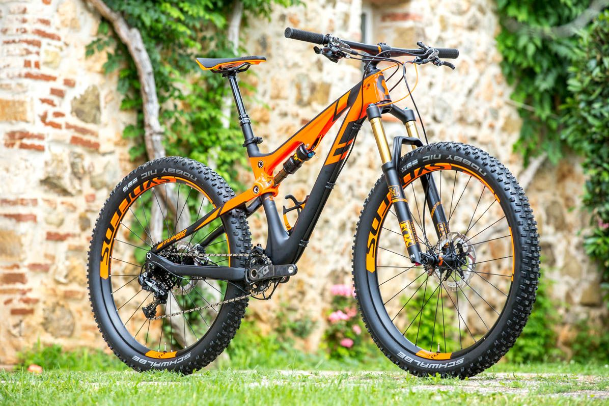 2016 Buying Guide Carbon 27 5 Full Suspension Bikes All