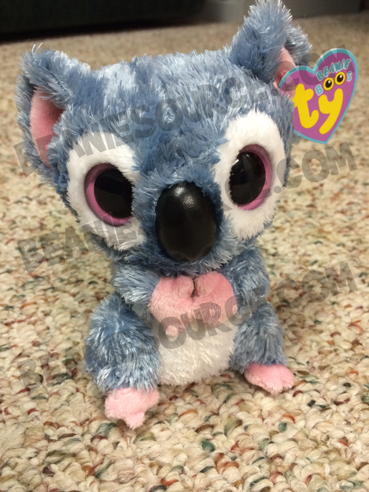 d4642dd6ba3 This is a very rare beanie boo kooky worth about 137 big ones ...