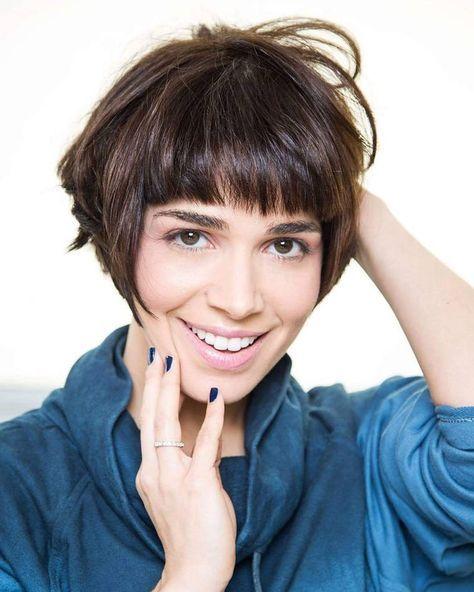 10 Latest Pixie Haircut for Women 2021 - Short Hai