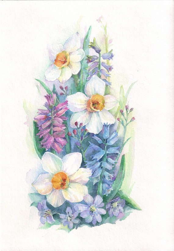 Fruhlingsblumen Natur Mutter Tag Wand Dekoration Geschenk