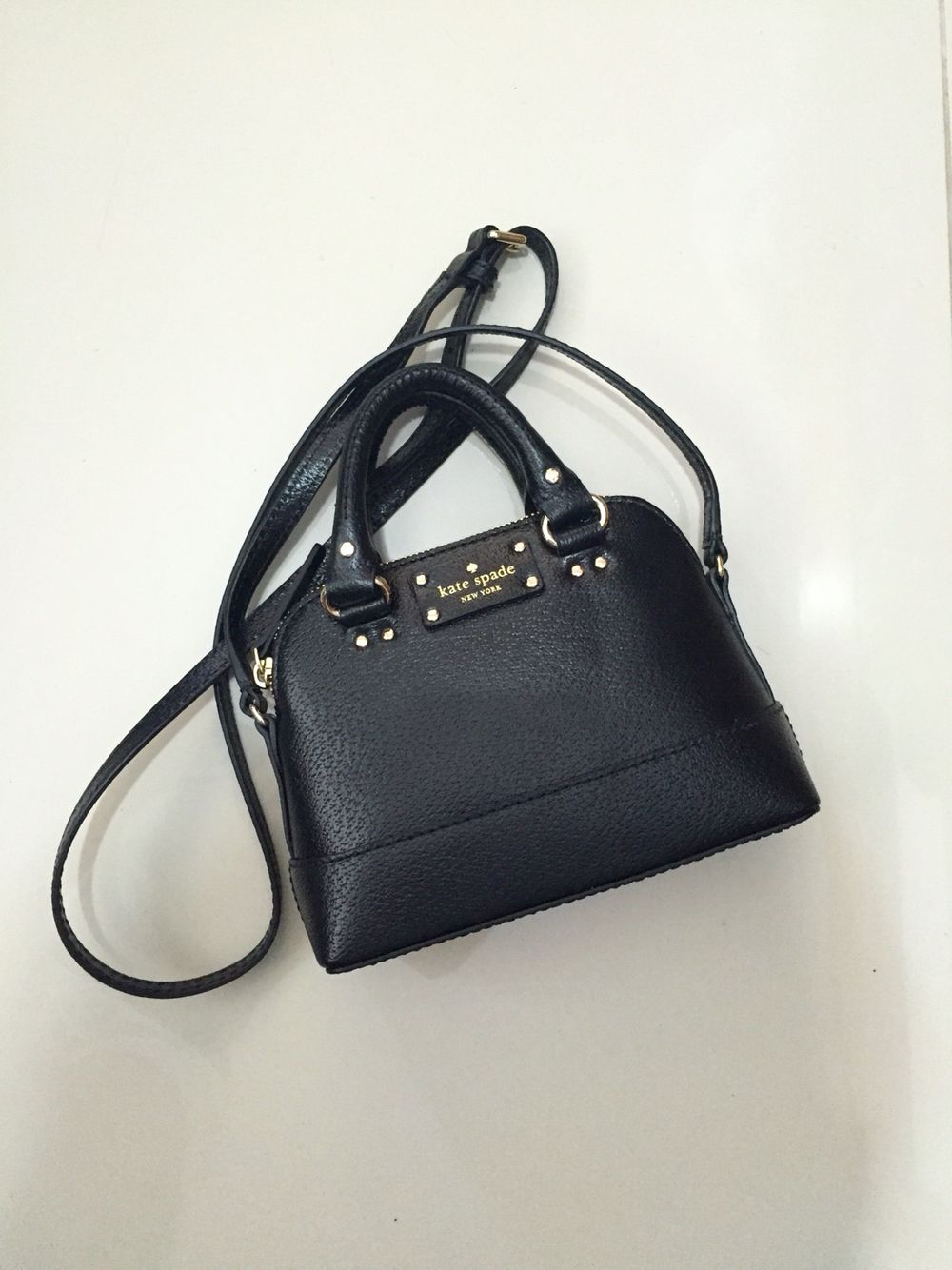Kate Spade Mini Rachelle Wellesley These Are A Few Of My Favorite Katespade Small