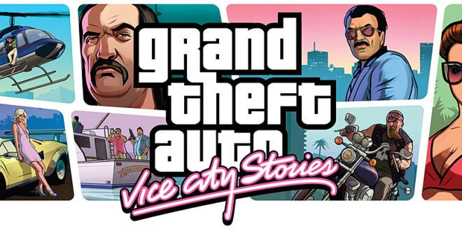Grand Theft Auto Vice City P C Game Download Free Ocean Of Games