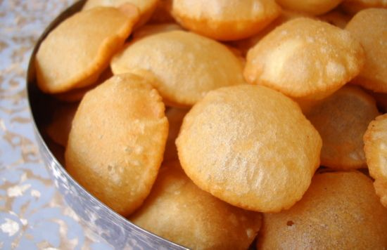 Navratri special chitti budagalu savory crackers recipe easy forumfinder Images