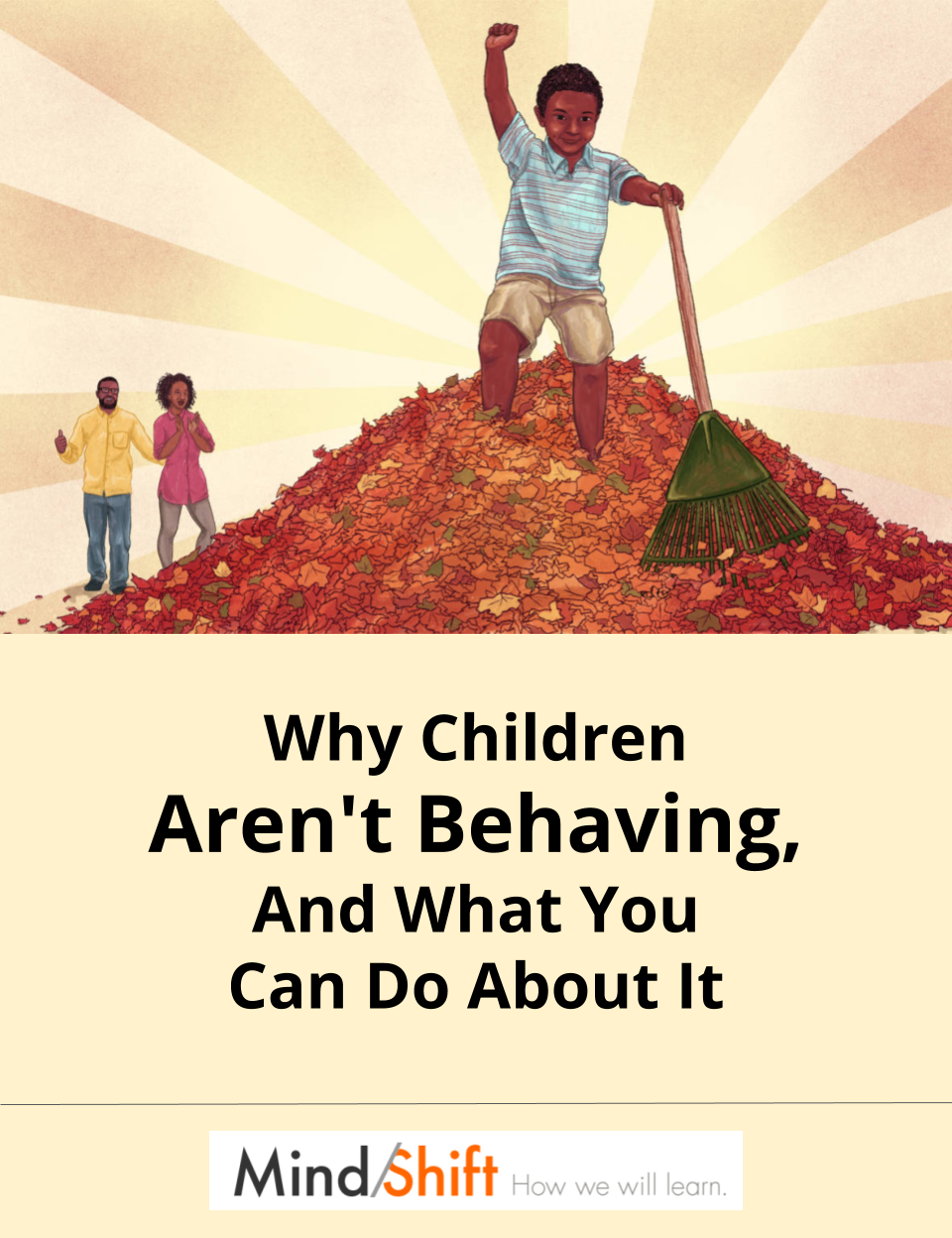 Why Children Arent Behaving And What >> Why Children Aren T Behaving And What You Can Do About It