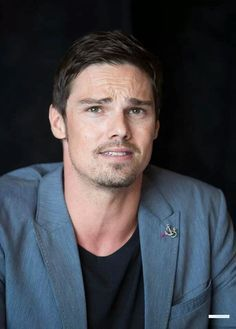jay ryan interview
