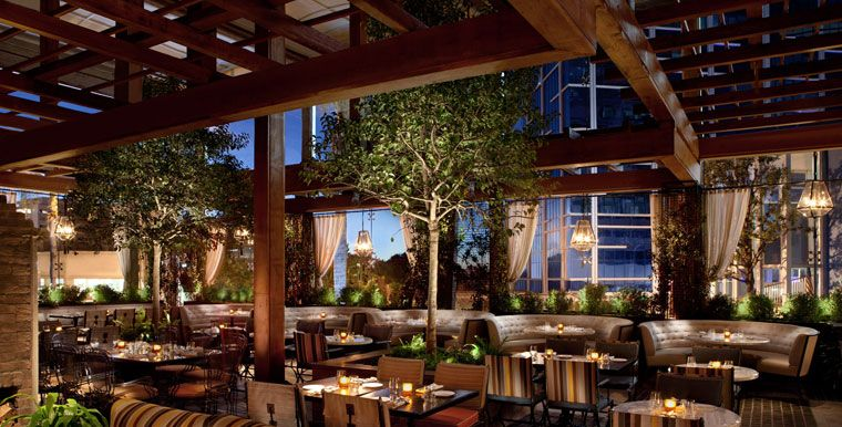 RivaBella - WeHo -Sunset