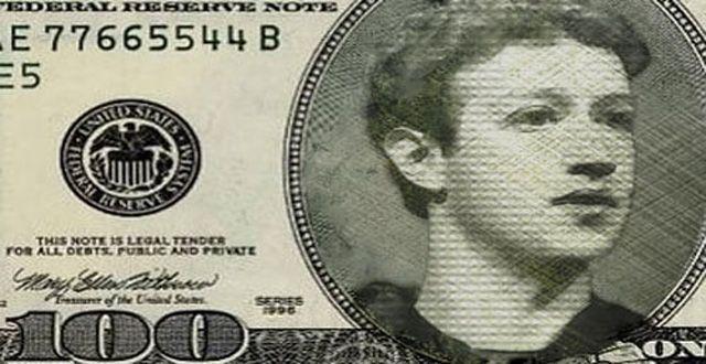 Facebook saldrá a la Bolsa el 17 de Mayo