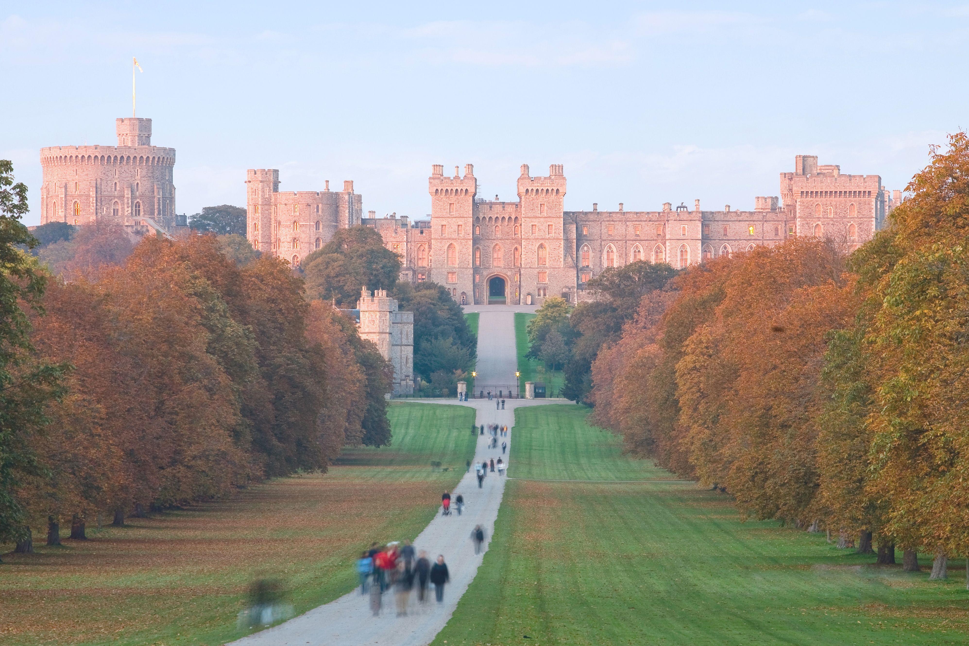Com Imagens Castelos Na Inglaterra Castelo De Windsor Windsor
