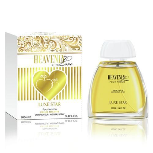 Perfume Heavenly Love Feminino Eau De Toilette 100ml   Perfume ... 0be447bdf6